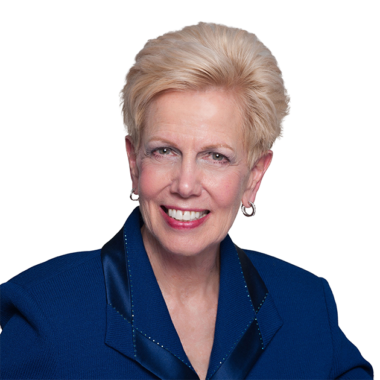 Catherine Meloy, CEO and President