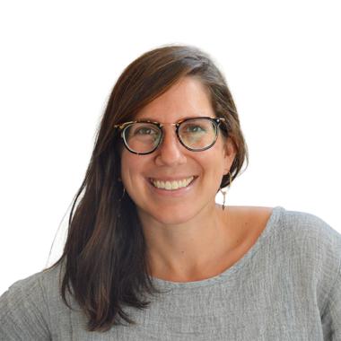 Dr. Chelsea Kirk, GEC Director