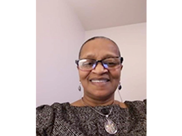Board Member Debra Swangin