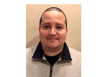 Board Member Jose Turcios