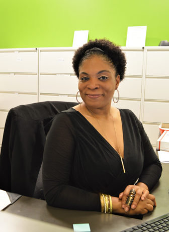 Dawn Rhodes, Office Manager